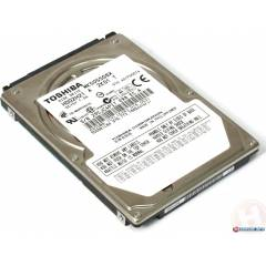 500 GB 5400rpm 2.5 notebook hdd(toshiba)
