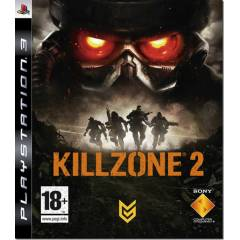 KILLZONE 2 PS3 OYUN JELAT�NL� -SIFIR-
