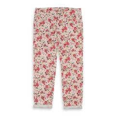 Only Kids K�z �ocuk Desenli Pantalon 021-32029-0