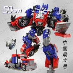 Transformers 4 Optimus Prime Robot T�r