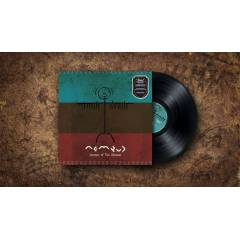 NEMRUD - JOURNEY OF THE SHAMAN LP 180GR. AMBALAJ