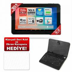"Dark Evopad C1024K 10.1"" �ift �ekirdek Tablet Pc"