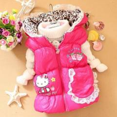 HELLO KITTY �THAL POFUDUK YELEK 3-4 YA�