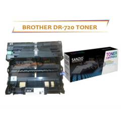 Brother Dr-720 Muadil Toner Drum 5450/5470/6180
