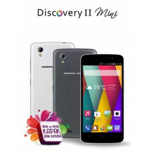 General Mobile Discovery 2 Mini