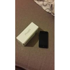 iPhone 4 CEP TELEFONU - 16 GB - S�YAH