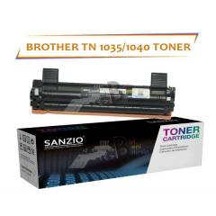 Brother Tn 1035 1040 Muadil Toner HL 1111/1511