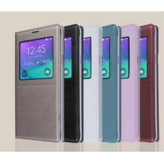 samsung galaxy note 4 k�l�f padding view + 2film