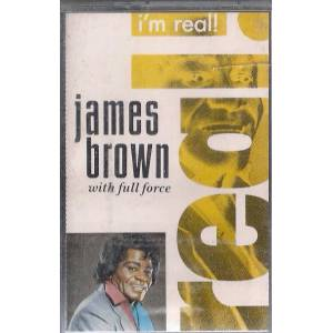 James Brown Whit Full Force - I'm Real