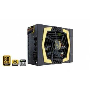 Fsp AU-1200PRO 1200W 80Plus Gold Power Supply
