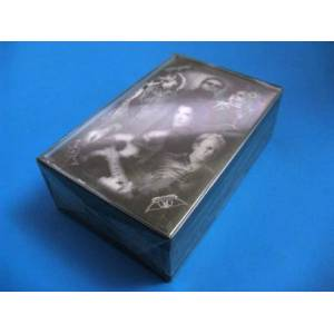 KASET Aerosmith: O, Yeah! - Ultimate Aerosmith