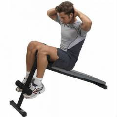 Altis MK100 Mekik Sehpas� * Sit Up Bench