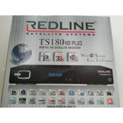 REDLINE TS180 HD PLUS �P TV 3G W�F� YOU TUBE