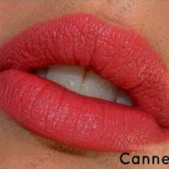 NYX SOFT MATTE L�PS 2014 CANNES