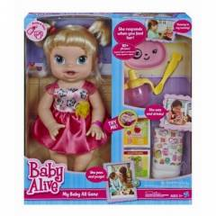 Baby Alive Can�m Bebe�im 2 Tv �r�n�!