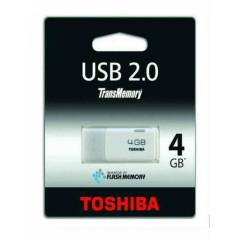 4 Gb Toshiba Hayabusa Flash Bellek Usb