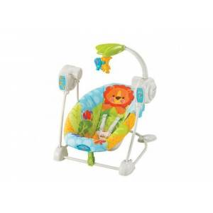 Fisher Price 2 in 1 Kolay Saklanabilen Sal�ncak