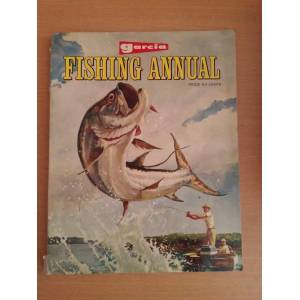 BALIK AVCILI�I-DERG�-FISHING ANNUAL-1967