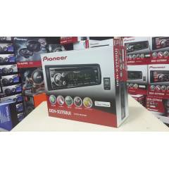 Pioneer Deh-3750 UI Android+Mixtrax Usb Aux 2014
