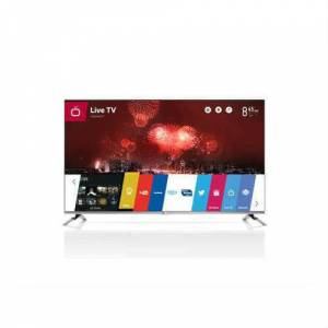 LG 55LB670V DVB-S2/T2/C 3D FHD SMART LED TV