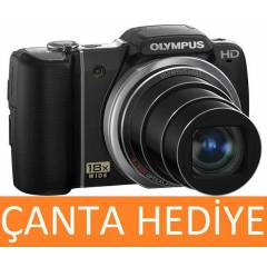 Olympus SZ10 14MP 3D Foto�raf Makinas� Outlet