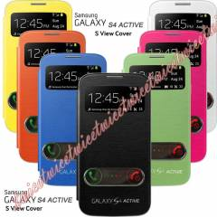 SAMSUNG GALAXY S4 ACT�VE KILIF FL�P COVER ��FT P