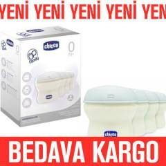 Chicco Step Up S�t Saklama Kaplar� 4 L�