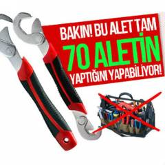 Ak�ll� Pense Anahtar Ak�ll� anahtar Magic Wrench
