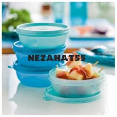 TUPPERWARE �EKER KAPLAR 4L� SET(300ML)