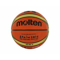 MOLTEN SPAIN2014 REPLICA BASKETBOL TOPU AS