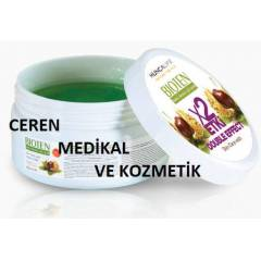 2 KAT ETK�L� B�OTEN AT KESTANES� KREM� - 200 ML.