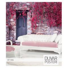 WAITING FOR YOU DUVAR POSTER 126x178 cm