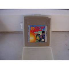 "NINTENDO GAME BOY  "" F1 Race "" OYUN-JAPAN"