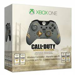 XBOX ONE CONTROLLER CALL OF DUTY LiMiTED EDiTiON