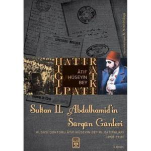Sultan Vahdeddin'in Son G�nleri