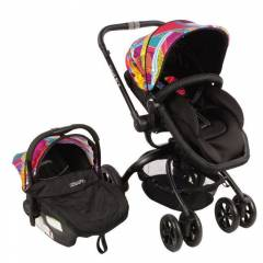Kraft Twist RLX Travel Sistem Bebek Arabas� Dese