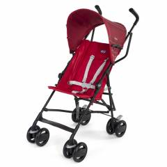 Chicco Snappy Baston Puset Scarlet