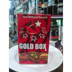 GOLD BOX  K�LO ALDIRICI