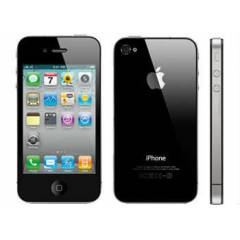 APPLE IPHONE 4 8GB S�YAH GENPA GARANT�L�