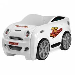 Baby Tech 131 Mini Car Bebek Be�i�i  Beyaz
