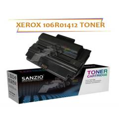 Xerox 106R01412 �thal Muadil Toner Phaser 3300