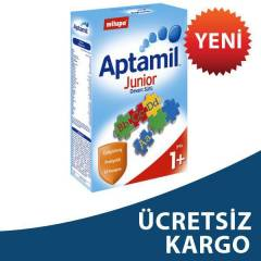 Milupa Aptamil Junior Devam S�t� 300gr
