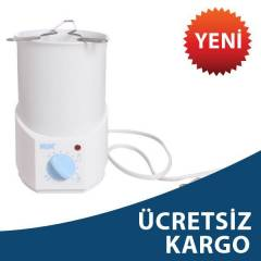 NUK THERMO CONSTANT BEBEK B�BERON ISITICISI
