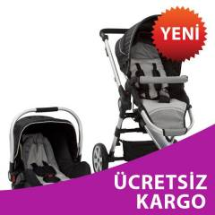 Sunny Baby SB-700 Ultima Travel Bebek Arabas�