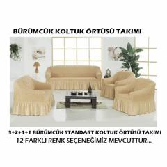 B�R�MC�K KOLTUK �RT�S� - 3+2+1+1 -STANDART MODEL