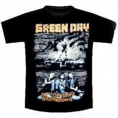 Green Day Ti��rt (3)-KARGO B�ZDEN !