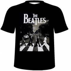 B�Y�K BEDEN The Beatles Ti��rt