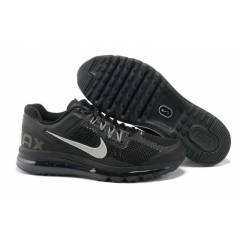 Nike Air Max 2013 LE Black-White
