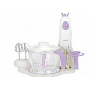Raks RK-6000 Blender Set