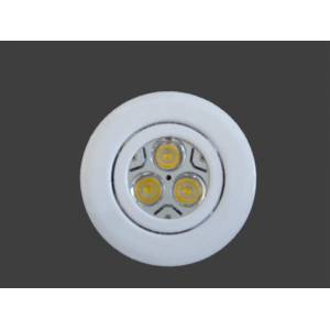 Power Led Spot Downlight 3 Watt